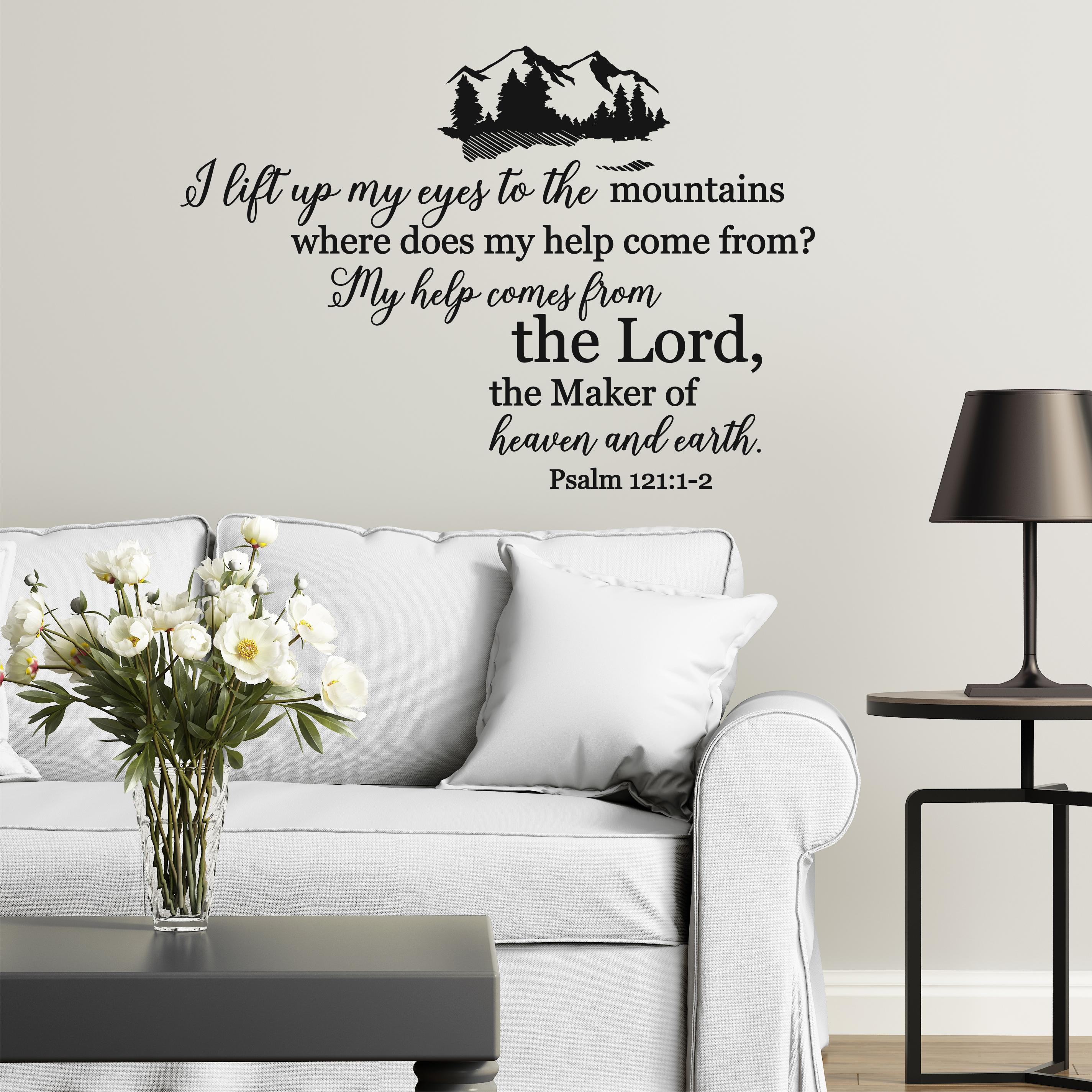 Psalm ...