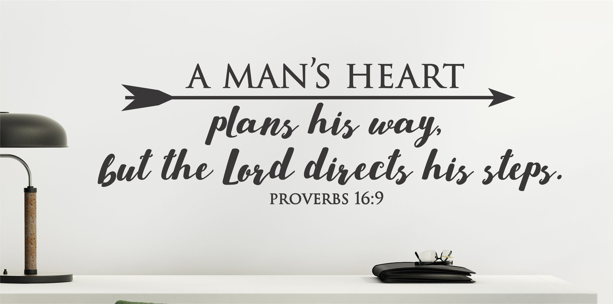 Image result for man makes his plans but god orders his steps